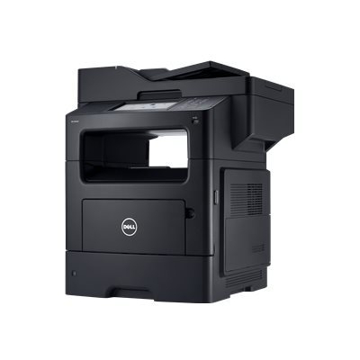 Dell Multifunction Laser Printer B3465DNF