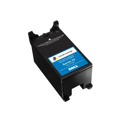 Dell Series 22 Single Use P513w Colour Cartridge