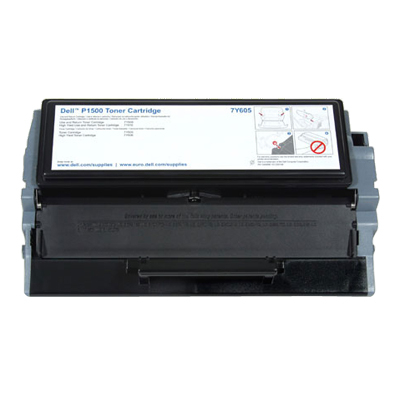 Dell Standard Toner Cartridge
