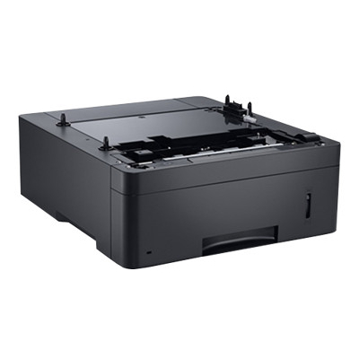 Dell media tray / feeder