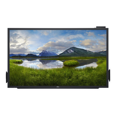 "Dell C5518QT 55"" Class (54.6"" viewable) LED display"