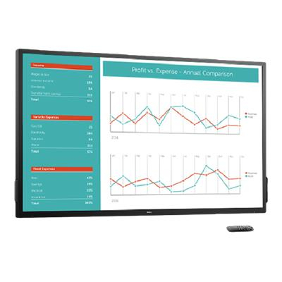 "Dell C7017T 70"" Class (69.513"" viewable) LED display"