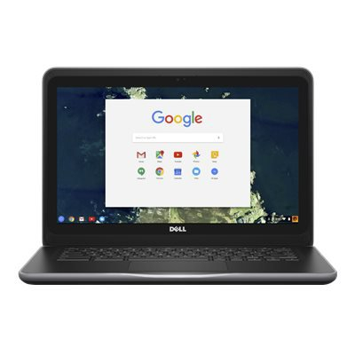 Dell Chromebook 13 3380